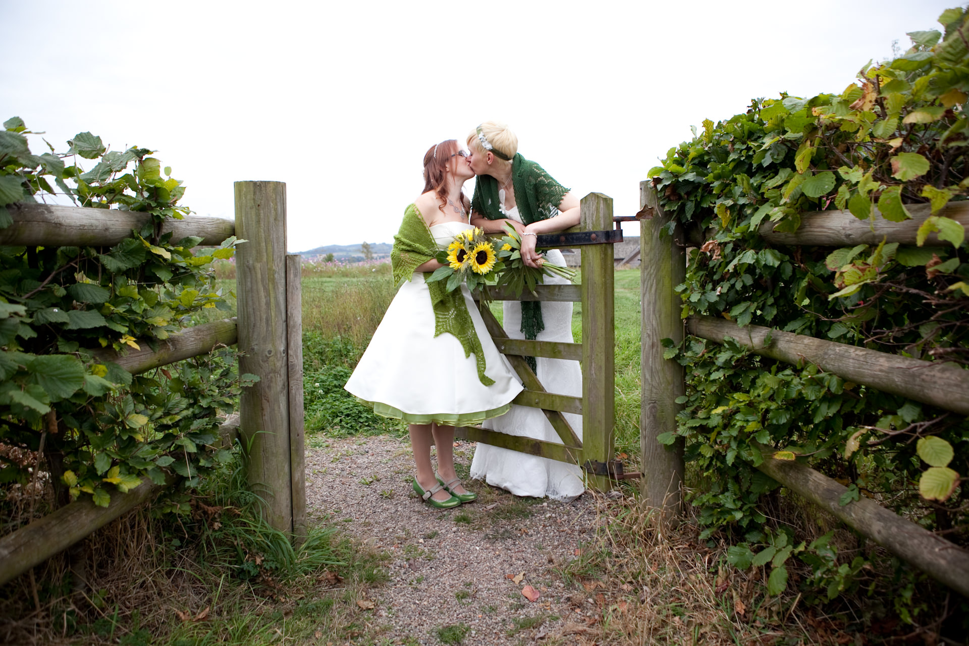Ruth and Laura handfasting. A selection of the best wedding photos from 2014, aiming to be a Devon wedding photographer in 2015!! This selection of fab weddings includes lots alternative weddings; farm weddings, handfastings, outdoor weddings, beach weddings and tipi weddings
