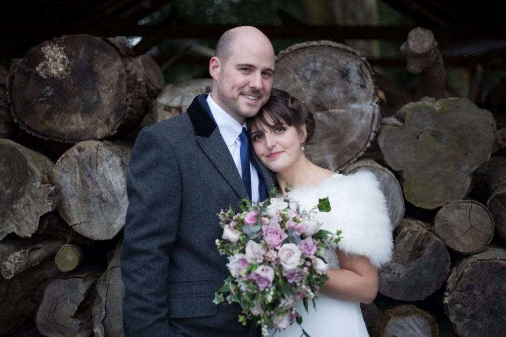 Devon Wedding Photography | Handfasting Wedding Photographer