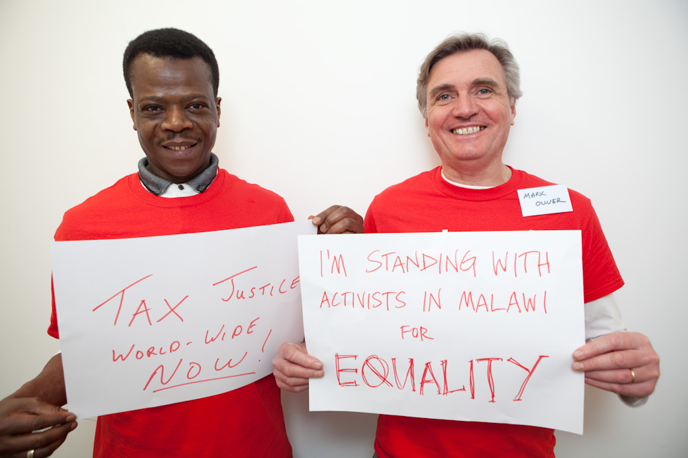6th February 2016. Actionaid Campaigners Conference. Resource for London, 356 Holloway Road. N7 6PA. A day of solidarity and celebration with grassroots activists from developing countries. Local organisers Ibrahim Sesay and Mark Oliver.