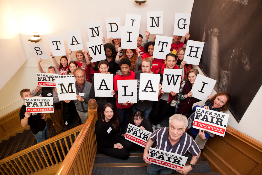 6th February 2016. Actionaid Campaigners Conference. Resource for London, 356 Holloway Road. N7 6PA. A day of solidarity and celebration with grassroots activists from developing countries.