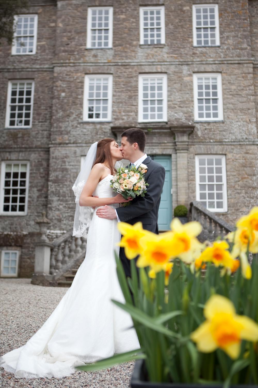 Wedding Photography at Kingston Estate Totnes Devon