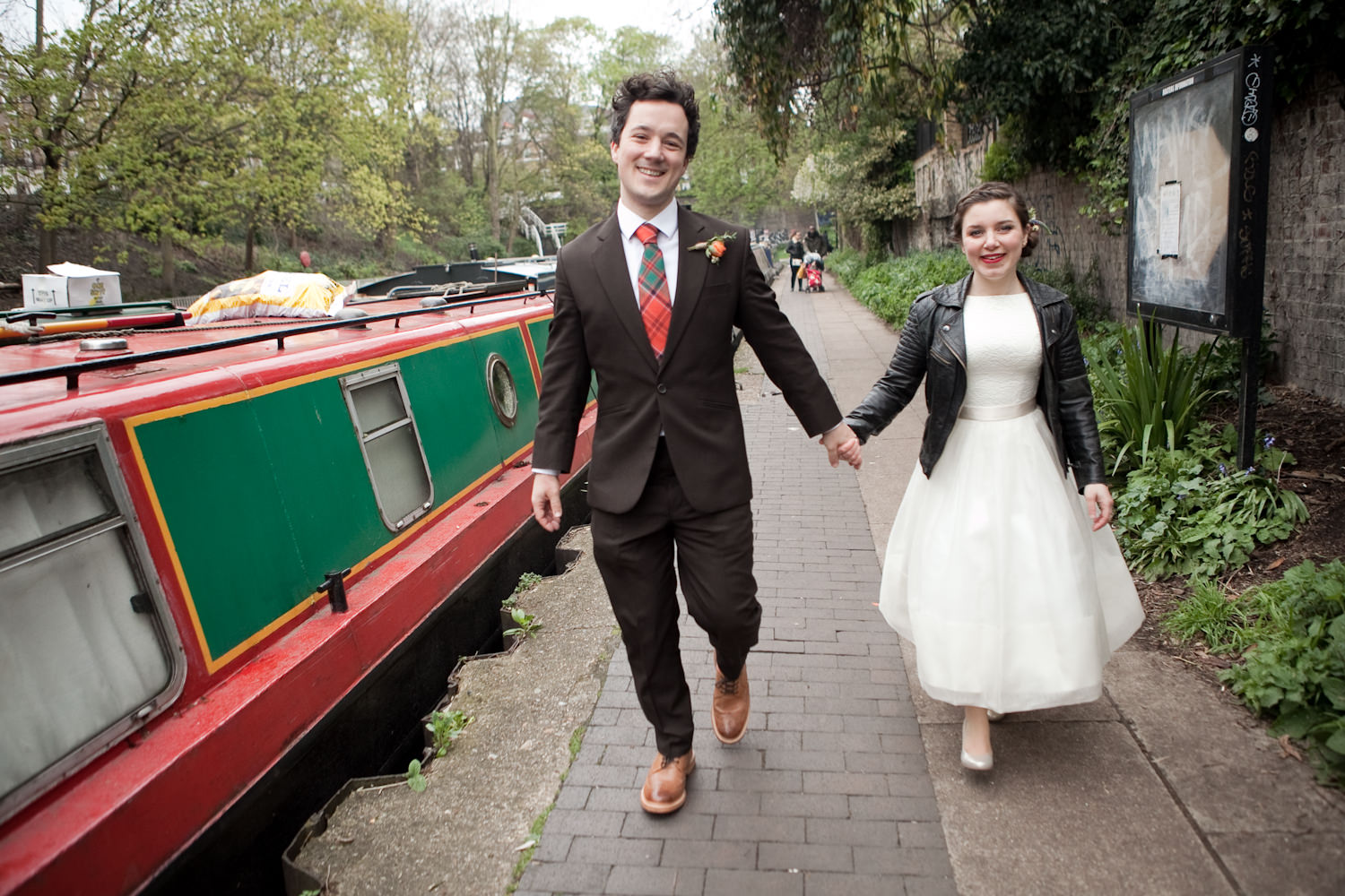 Canal Museum Wedding Photography-36