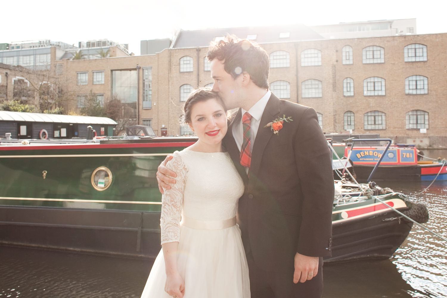 Canal Museum Wedding Photography-47