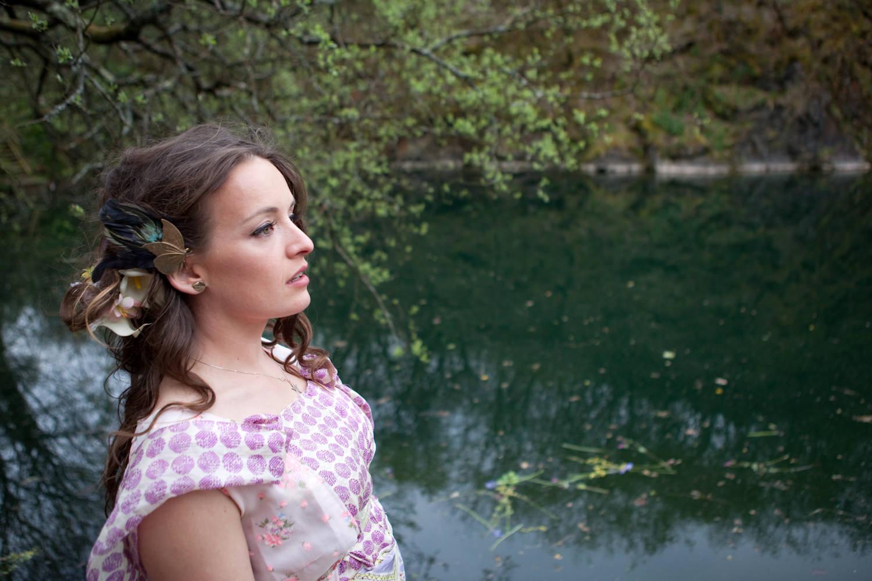 Gypsy Bridal Shoot