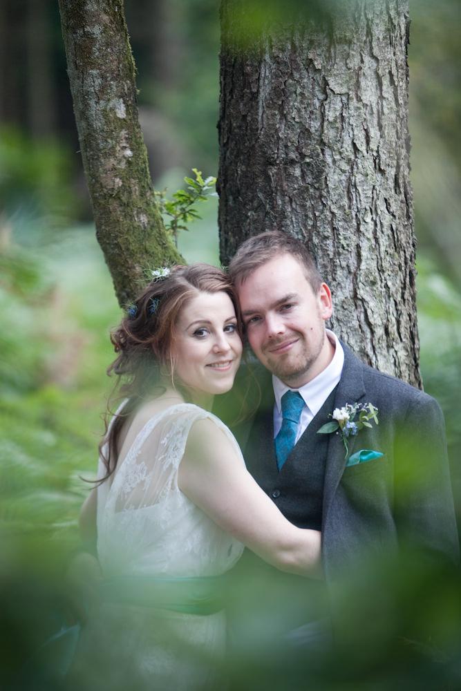 Devon Wedding Photography | Handfasting Wedding Photographer