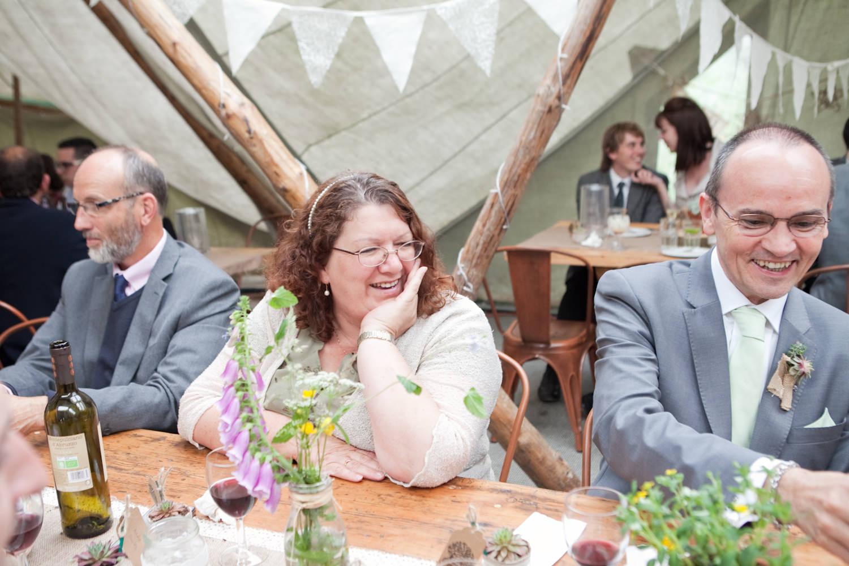 Welsh Green Weddings Photography