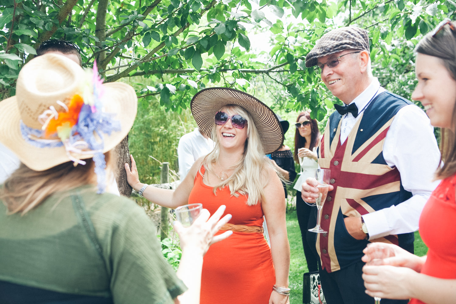 Splotts Moor Farm wedding photography | Glastonbury Somerset
