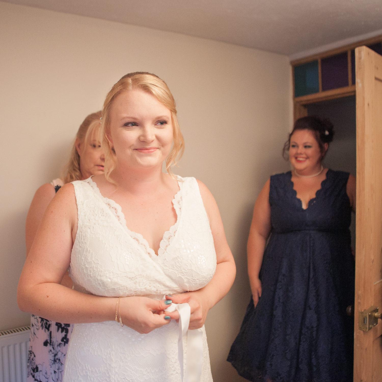 Barn wedding photographer