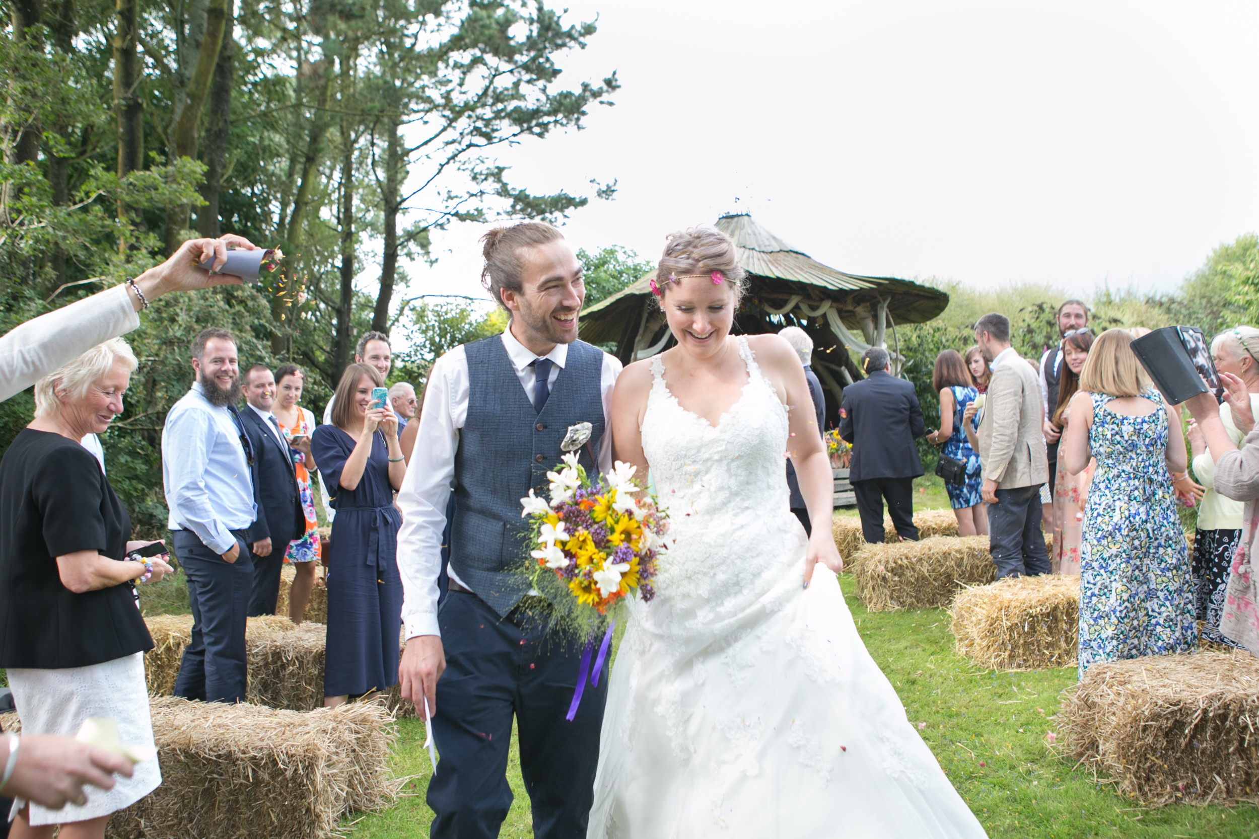 Ash Farm_Devon wedding photographer