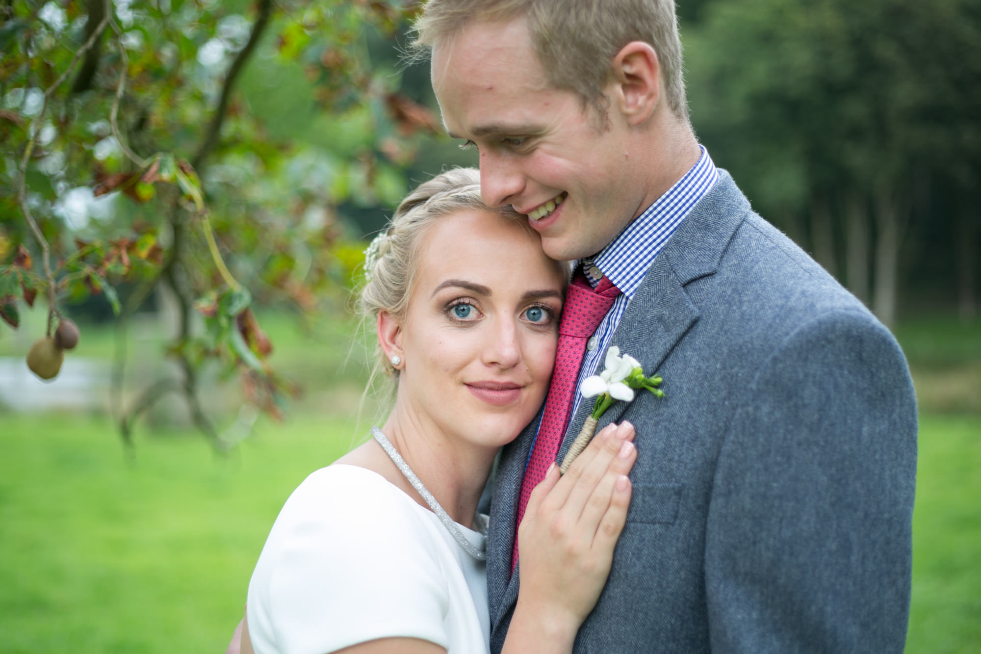 Devon Wedding Photographer