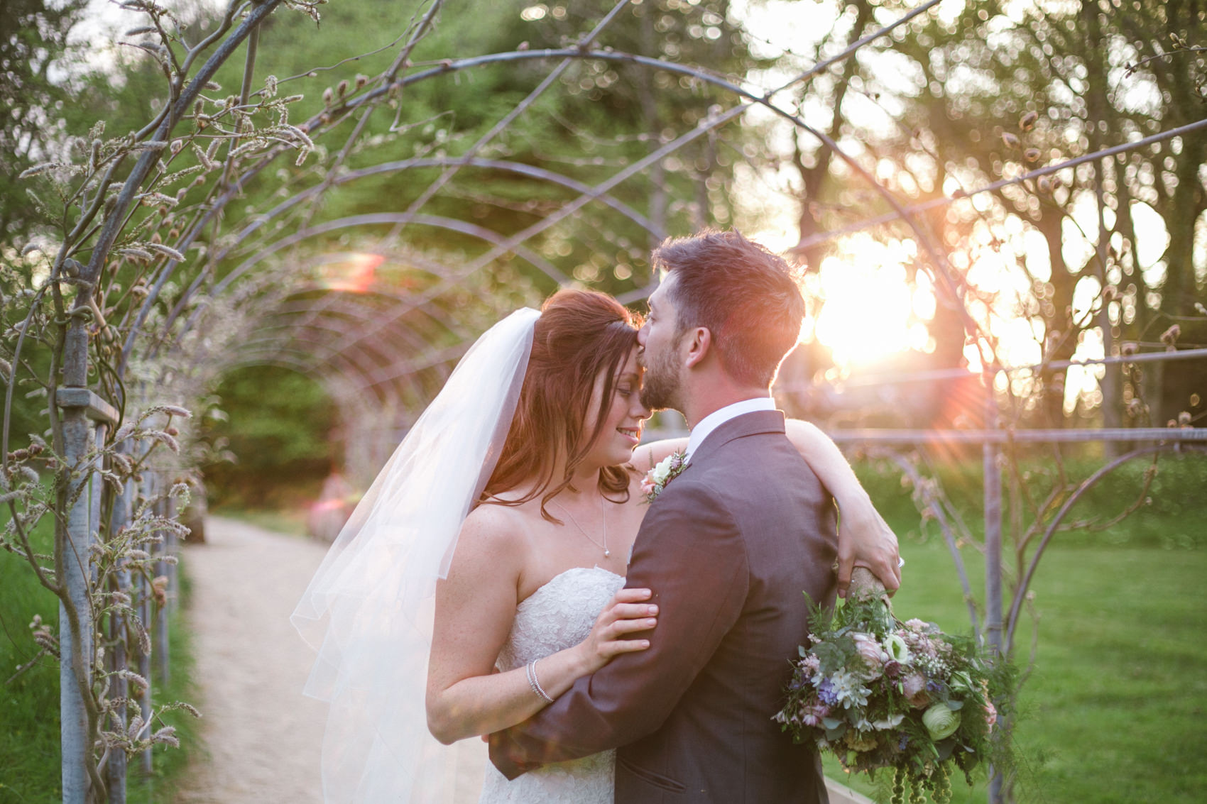 Lucy & Andrew | Deer Park Hotel Wedding Photography