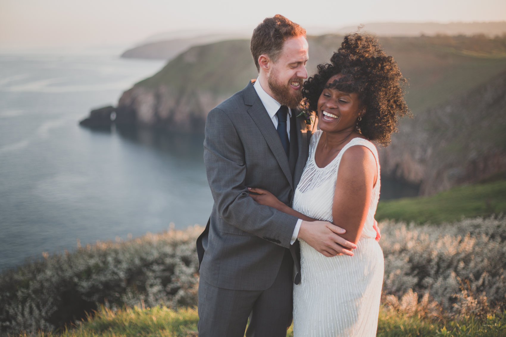 The Guardhouse Cafe Wedding Photography, The Guardhouse Brixham, wedding on Berry Head in Devon, Devon wedding photography, Berry Head in Brixham, Devon