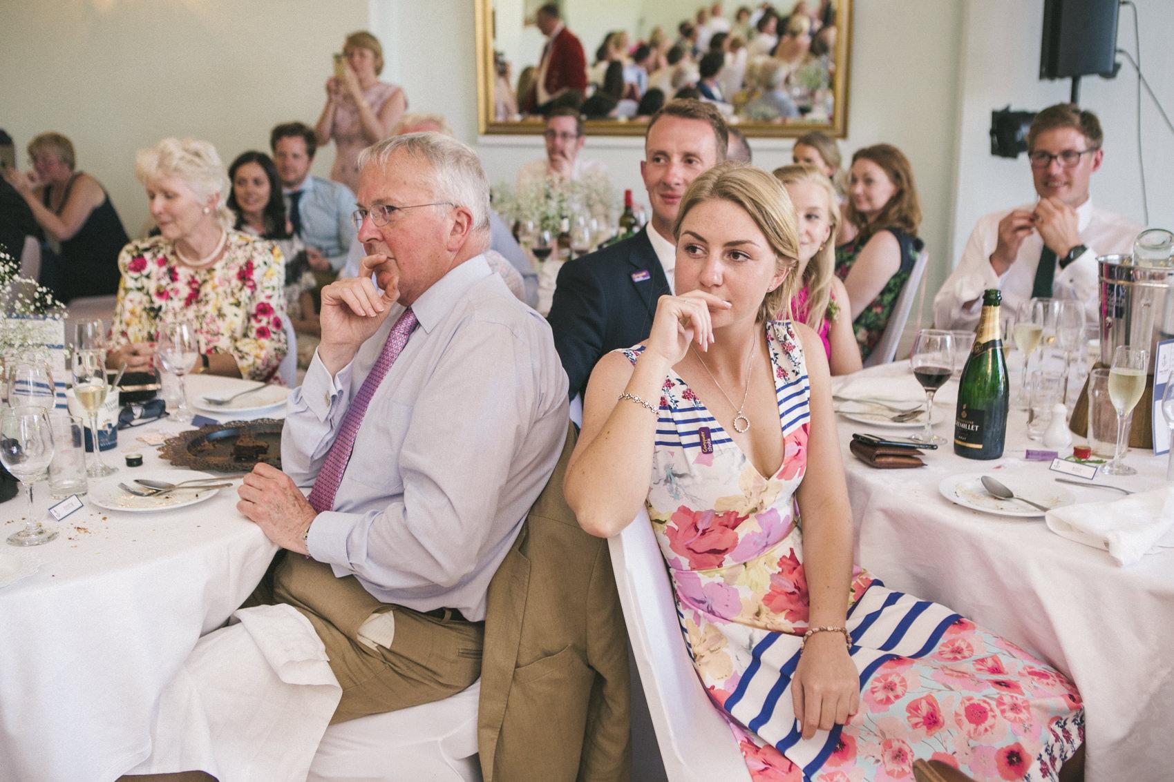 Becky & Richard   Salcombe Beach Wedding Photography