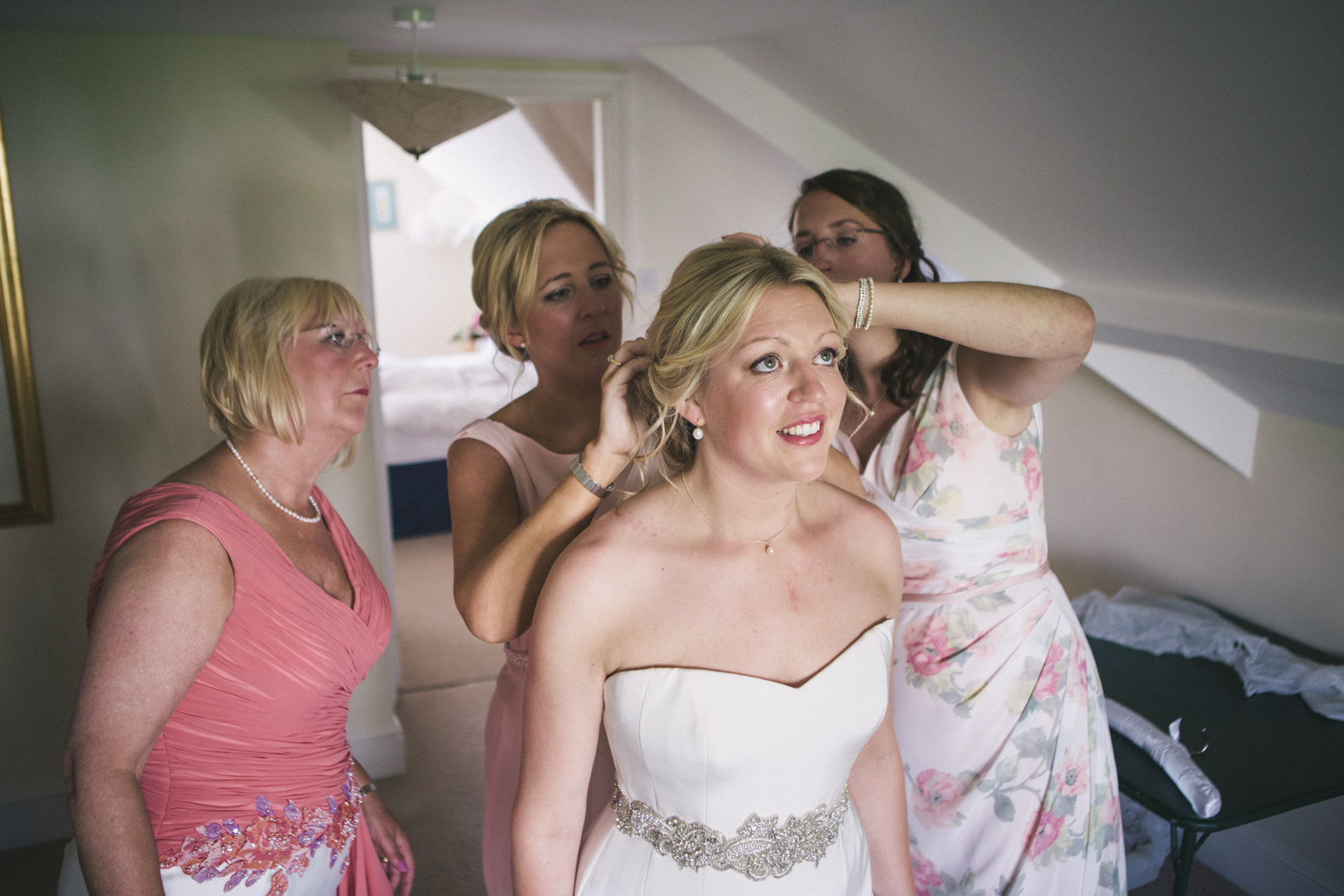 Becky & Richard | Salcombe Beach Wedding Photography