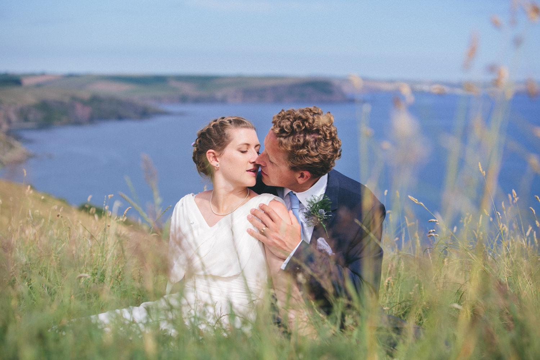 Carswell Farm Festival Wedding Photography