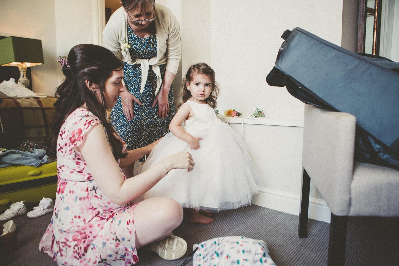 Susie & Keith | Dartington Hall | Devon Wedding Photographer