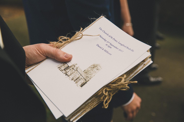 Homespun Wedding Photography