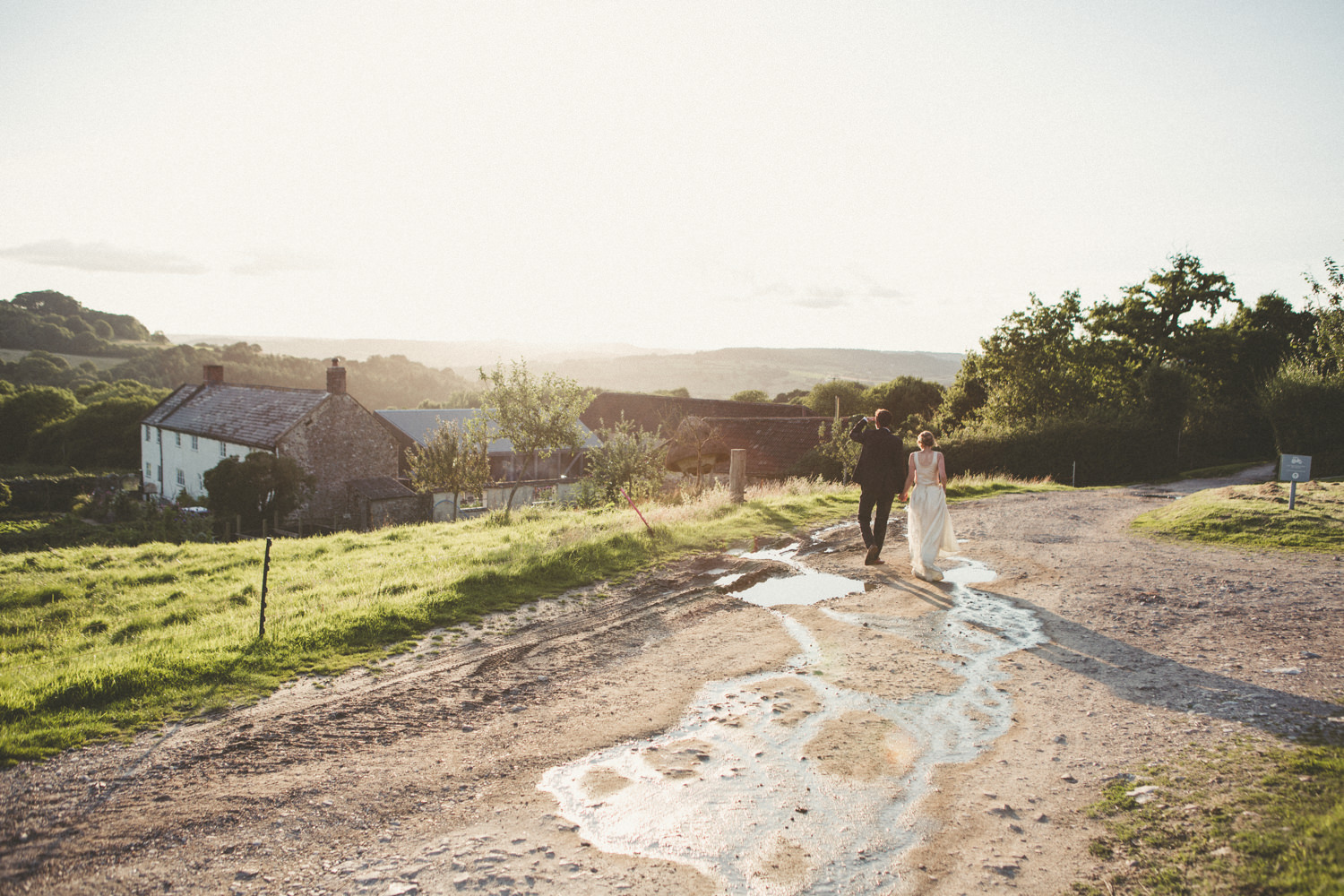 Devon Wedding Photography 2017
