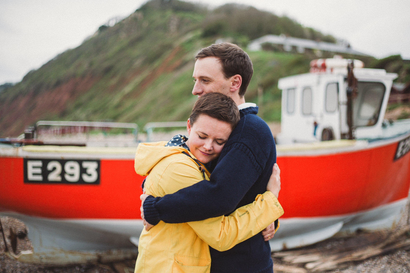 Engagement Adventures | Devon Wedding Photographer