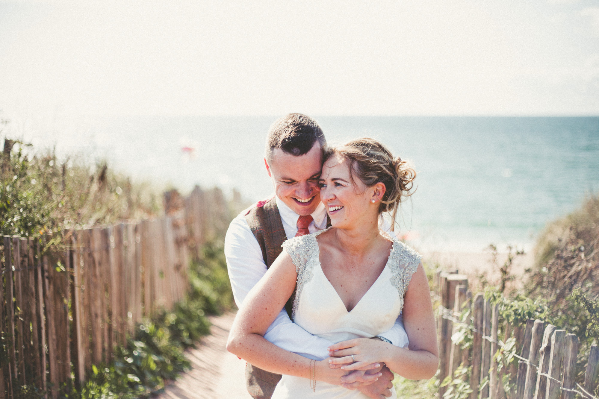Trish & Tony Wedding