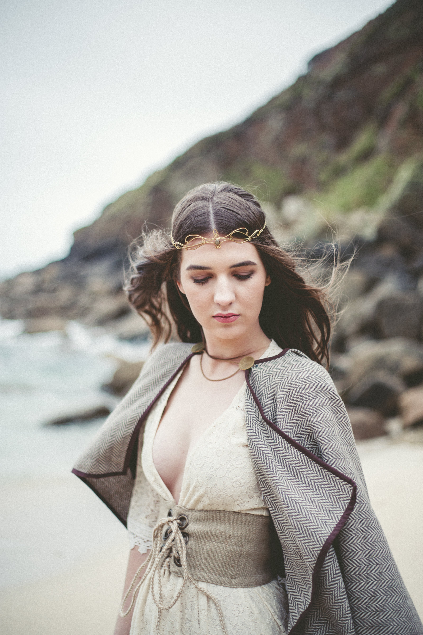 Boho Cornwall Photographer