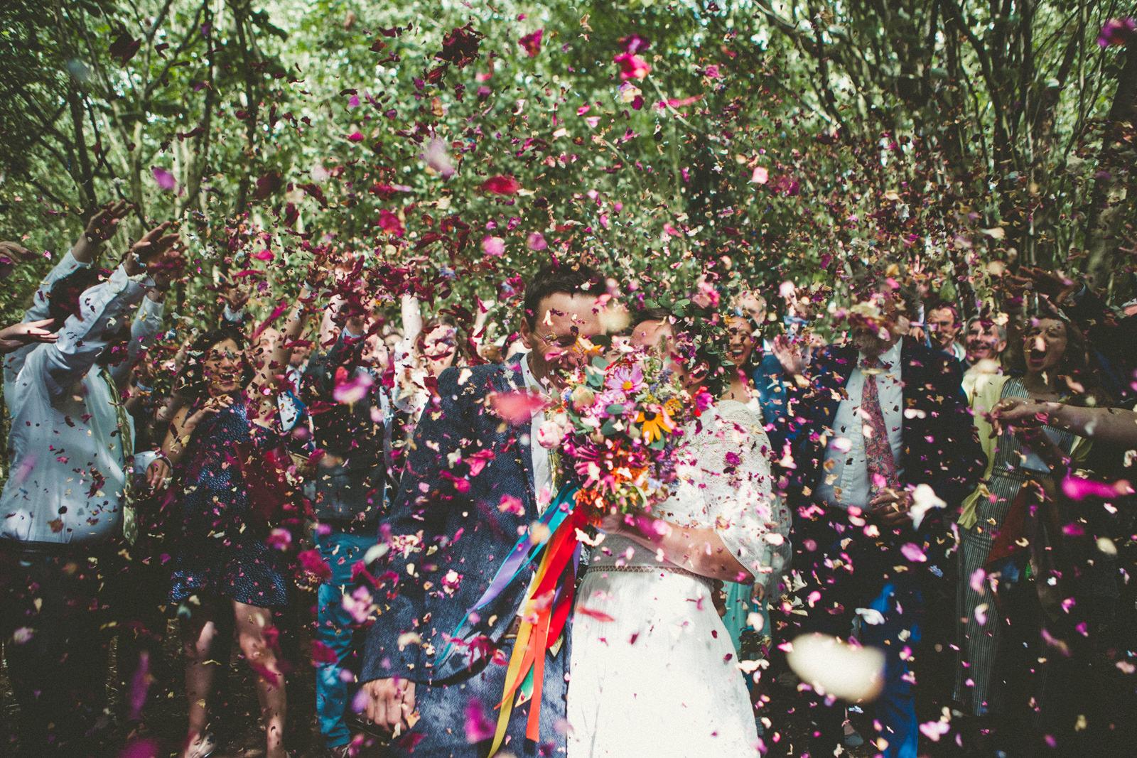 Confetti Photography Devon