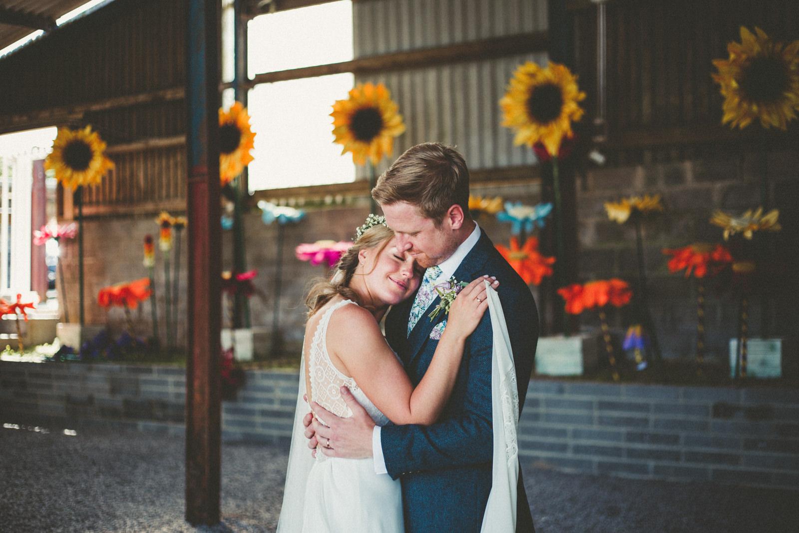 Katie and Matt Devon Wedding