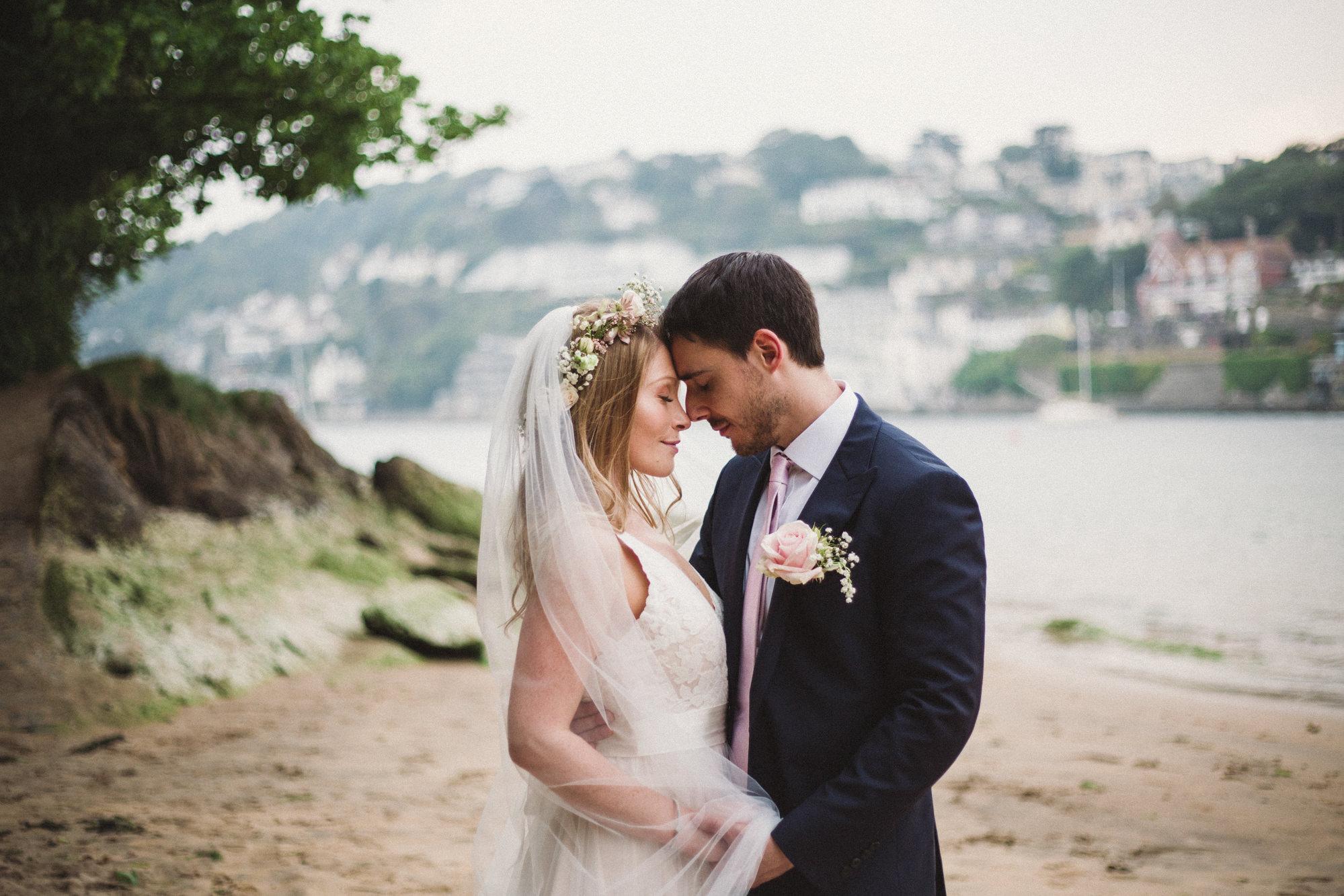 Natalie & Sam Devon Wedding Photography