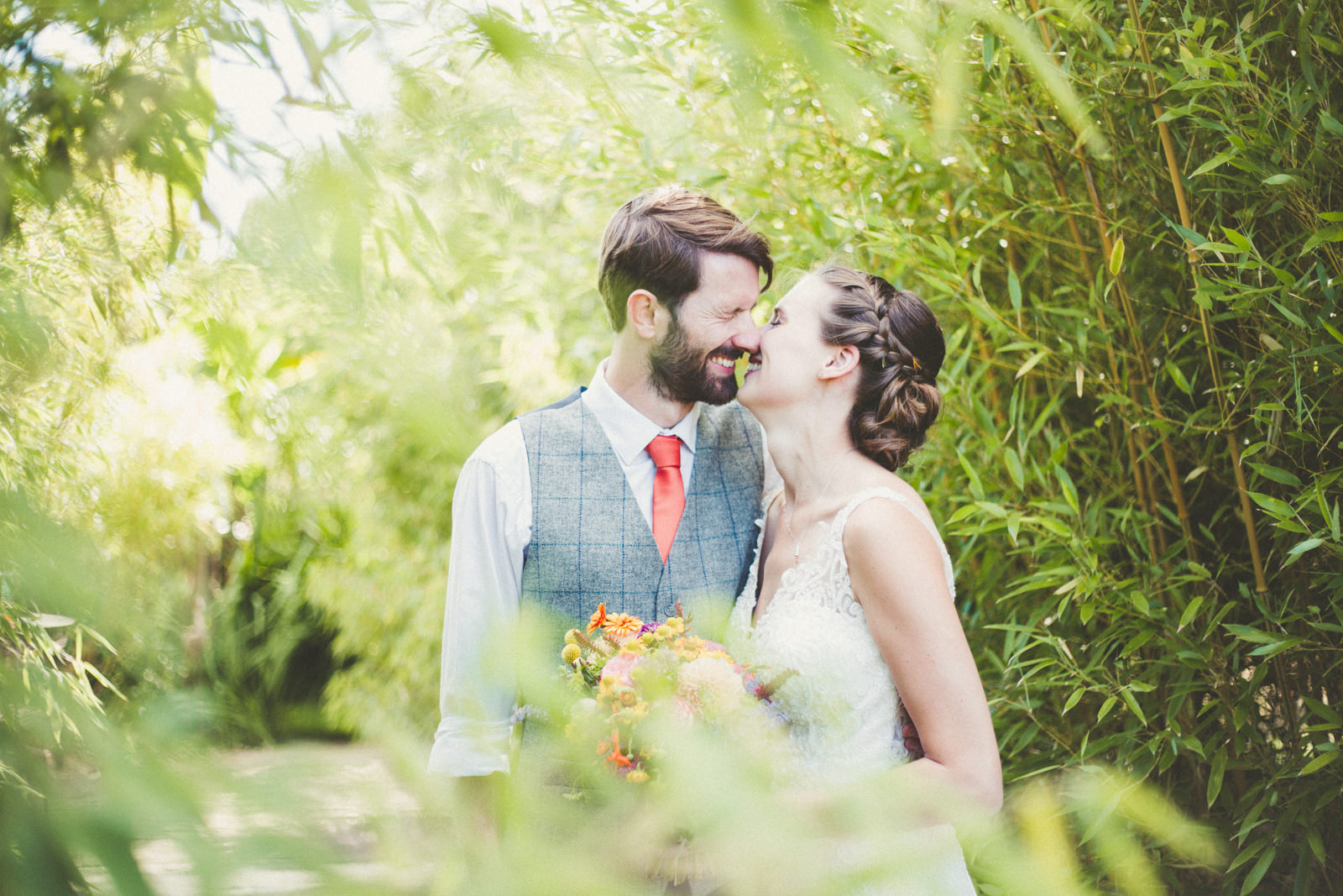 Wedding Photography at Splottsmoor Farm